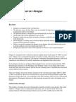 Dengue and severe dengue who fact sheet.pdf