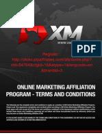 Xmpartners Register