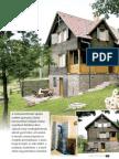 Gerendaház Magazin - A mátrai sípálya szomszédságában