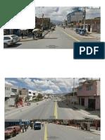 Fotos del distrito de Huancan