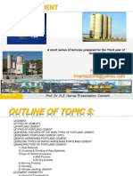 Lecture5 Cement 140309165129 Phpapp01