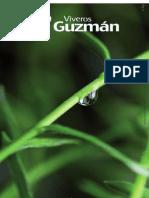 Catalogo Vivero Guzman