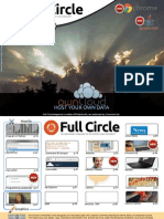 Full Circle Magazine - issue 96 EN