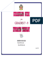 Grade7-9 It Curr-completed