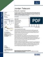 Jordan Telecom 04Jan11