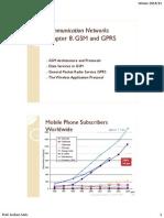 GSM & GPRS