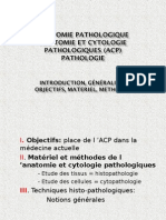 ANATOMIE PATHOLOGIQUE111