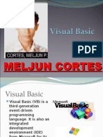 MELJUN CORTES With Name Picture