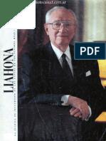 Liahona Julio 1995