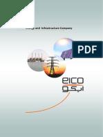 EICO Company Profile ekfmwekf ewfkmkwefm wekfmwekfmefkw