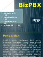 BizPBX