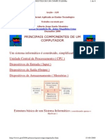 Princ Comp PC - Alberto Monteiro