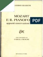 Mozart e il Pianoforte