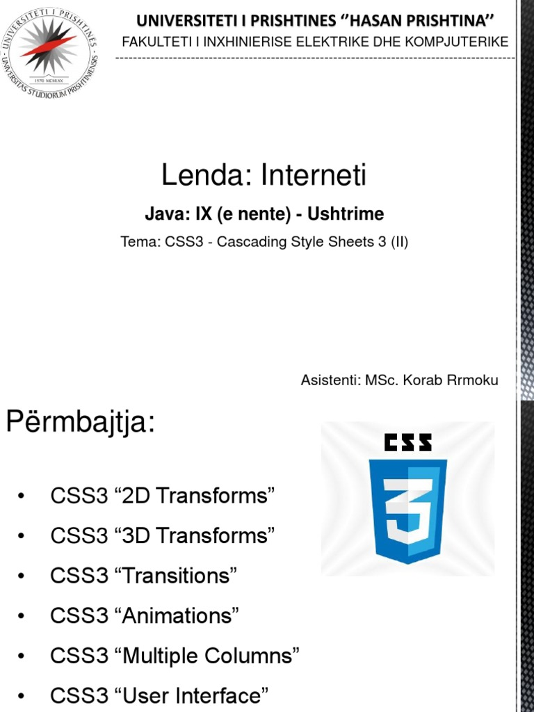 Java9 css3 ii cascading style sheets 2 d computer graphics baditri Gallery