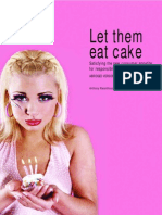 Let Them Eat Cake Abridged