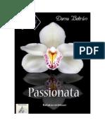 Dama Beltran - Passionata - Relatos Eroticos