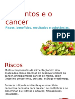Alimentos Contra o Cancêr