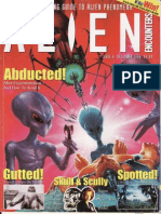 Alien Encounters Issue 6