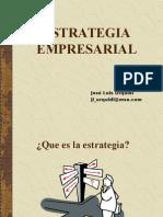 Estructura Gestion Estrategica