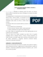 Texto 1 Liderazgo Efectivo Para La Innovacion Educativa