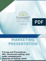 Marketingmanagementii Uwsb 130703064628 Phpapp02