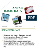 01 Pengenalan Database