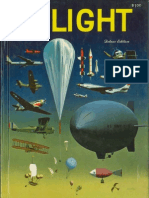 How and Why Wonder Book of Flight - Deluxe Edition