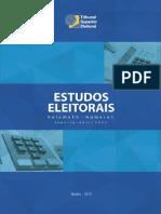 ESTUDOS DIREITO ELEITORAIS