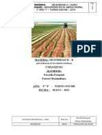 Coloquio Agro Seguridad e Higiene IAS