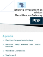 IFA STRUCTURING INVESTMENT IN AFRICA - Mauritius Treaty Network Slides_1_.pptx