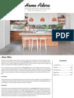 eBook Interior Design