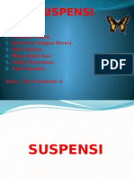 Suspensi Sp