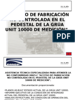 Presentacion Unit 10000 9oct14