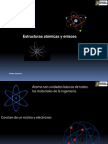 Clase 3 Csmat Estructura Atomica