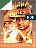 03 - Indiana Jones en de laatste kruistocht - Rob MacGregor.epub