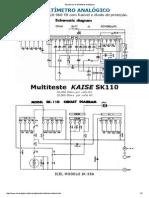 Esquemas de Multiteste analógicos.pdf