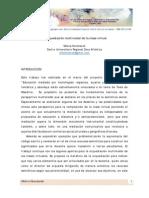 Honcharuk. Ponencia JLyL- La Orquestación Multimodal de la Clase Virtual