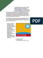 Nucleos de Condensacion