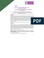 Protocolo de Manejo Nutricional en Pacientes Con ACV