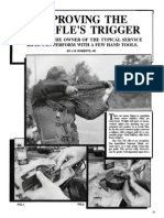 Improving the M1 Trigger Pull