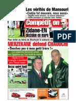 Edition du 03/02/2010