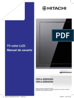 Manual Cdh l32digs04