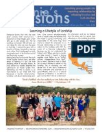melanies missions january 2015 newsletter