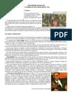 Modernismo Brasileiro Texto