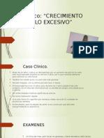 Síndrome de Ovario Poliquistico