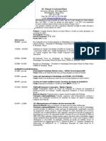 CV Dr.Renato Cavalcanti Pinto 2009