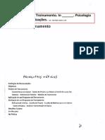 SPECTOR Treinamento. in Spector, Paul E. Psicologia Nas Organizações