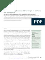 Pediatrics 2006 Taylor 2167 74