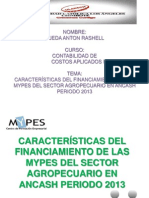 CARACTERÍSTICAS DEL FINANCIAMIENTO DE LAS MYPES DEL SECTOR.pdf