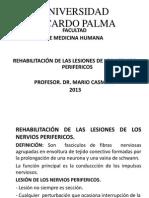 5. Lesión de Nervio Periférico